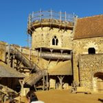 Le château de Guédelon