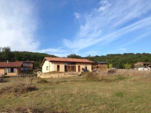 Eco-hameau de Verfeil-sur-Seye