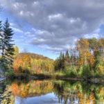Le Québec via nos 5 sens