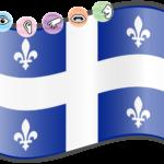 Expérimenter le Québec via nos 5 sens