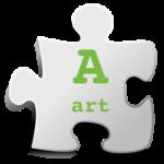 PUZZLE art