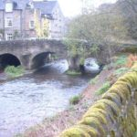 Bridge in Baslow