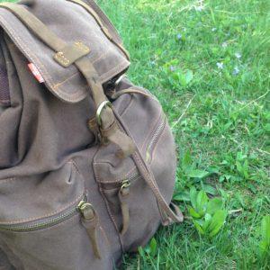 Mon sac à dos