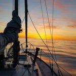 La vie est comme une traversée en bateau…