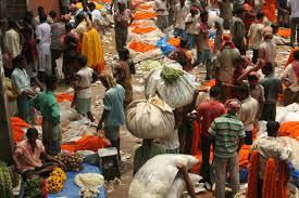 pauvreté inde