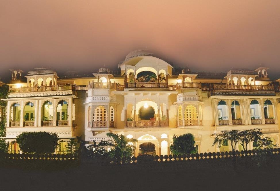 hotels inde