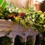eyam hall christmas