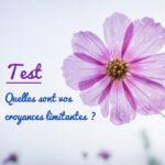 Test pour découvrir vos principales croyances limitantes