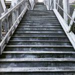 Le premier pas est toujours le plus difficile !