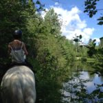 Le Ranch-O-Bois Rond