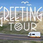 Greetings Tour