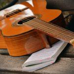 Jouer de la guitare pour booster votre cerveau !