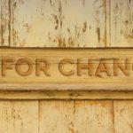 Tout changer… oui, mais…