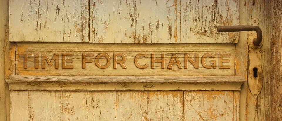 oser tout changer et respecter ses limites
