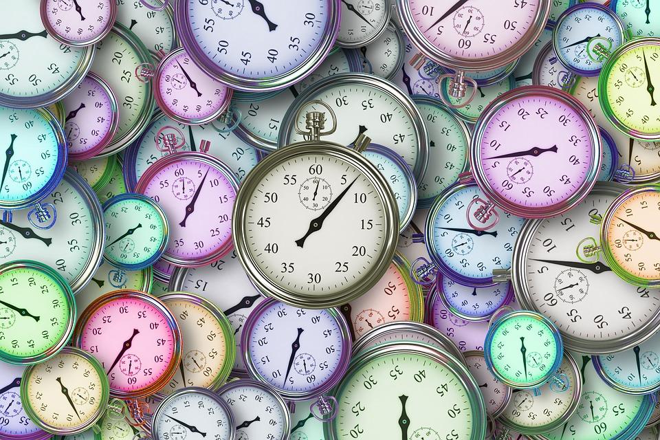 horloge pareto